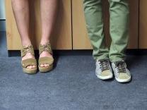 Turist Style: parejas peculiares en Sydney
