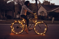 light bike