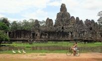 En Angkor Wat