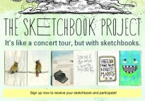 The Sketch Book Project