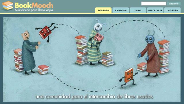bookmooch.com