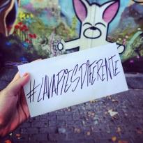 #lavapiesdiferente