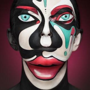 Make up art 3