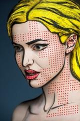 Make up art 4