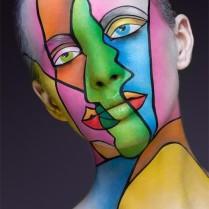Make up art 6